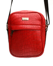Reason - Croc Skin Crossbody Bag-2293475