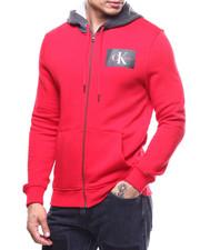 Outerwear - Logo Zip Hoodie-2291092