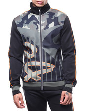 Outerwear - Camo 24 Track Jacket-2293714