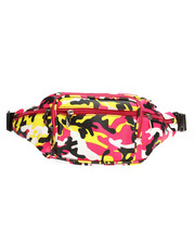Stocking Stuffers Men - Rainbow Camo Fanny Pack-2293454