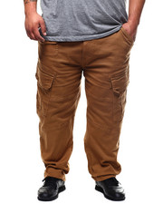 Jeans & Pants - Construct Belted Cargo (B&T)-2294463