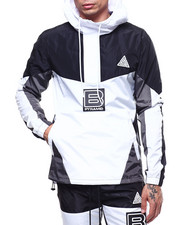 Black Pyramid - B PYRAMID WINDBREAKER-2293840