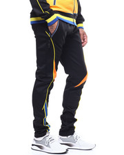 Buyers Picks - Yellow Pipe Track Pant-2293938