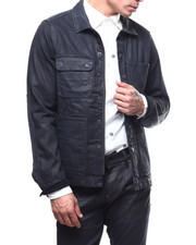 Denim Jackets - blake worker jacket-2293911
