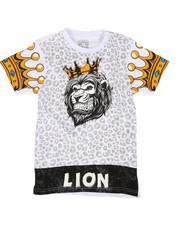 Arcade Styles - Lion King Tee (8-20)-2293048