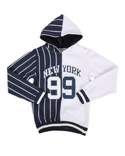 Hoodies - Double Team New York Hoodie (8-20)-2293349