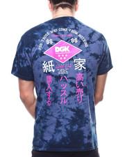 DGK - Paper Club Tee-2295032