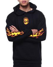 DGK - Flame Hoody-2294847