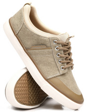 London Fog - Lincoln Canvas Sneakers-2294713