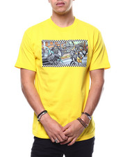 DGK - Ride Or Die Tee-2295017