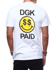 DGK - Happy Tee-2295022