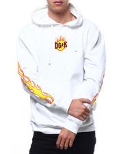 DGK - Flame Hoody-2294810