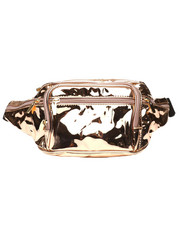 Bags - Metallic Fanny Pack-2293452
