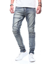 Buyers Picks - ARTICULATED KNEE JEANS-2293898