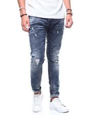 Jeans & Pants - Worn Knee Jean-2293678