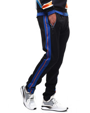 Buyers Picks - Blue Stripe Track Pant-2293928