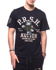 Parish - S/S Militia GRAPHIC TEE-2295080