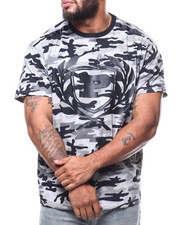 Phat Farm - Rubber Patch Tee (B&T)-2295292
