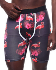 PSD UNDERWEAR - Flamingo Ii Boxer Briefs-2294685