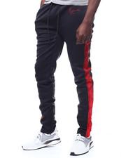 Sweatpants - COLORBLOCK NEOPRENE TRACK PANT-2289448