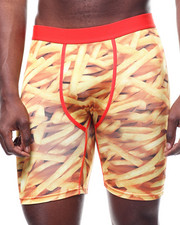 PSD UNDERWEAR - Fries Boxer Briefs-2295184
