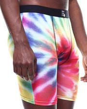 PSD UNDERWEAR - Tie Dye Boxer Briefs-2294643