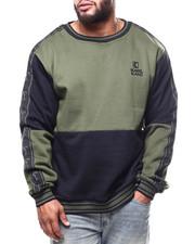 Karl Kani - Color Block L/S Sweatshirt (B&T)-2293233