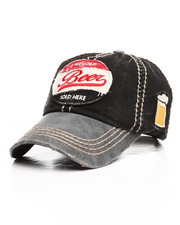 Hats - Ice Cold Beer Vintage Dad Hat-2295274