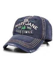 Hats - Mary Jane Vintage Dad Hat-2295264