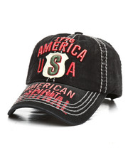 Men - America Vintage Dad Hat-2295286