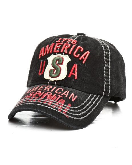 Buyers Picks - America Vintage Dad Hat