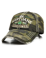Hats - Mary Jane Vintage Dad Hat-2295263
