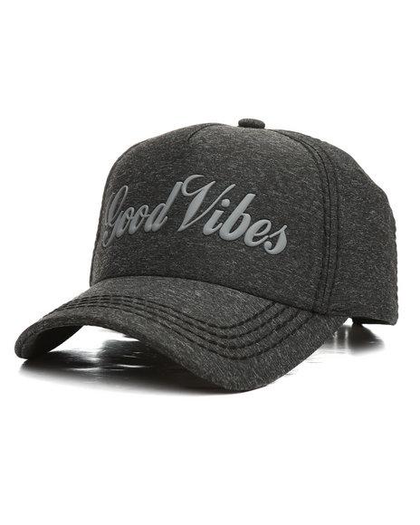 Buyers Picks - Good Vibes Melange Dad Hat
