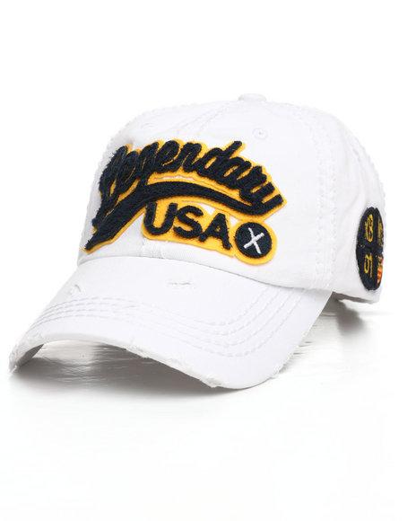 Buyers Picks - Legendary Vintage Dad Hat