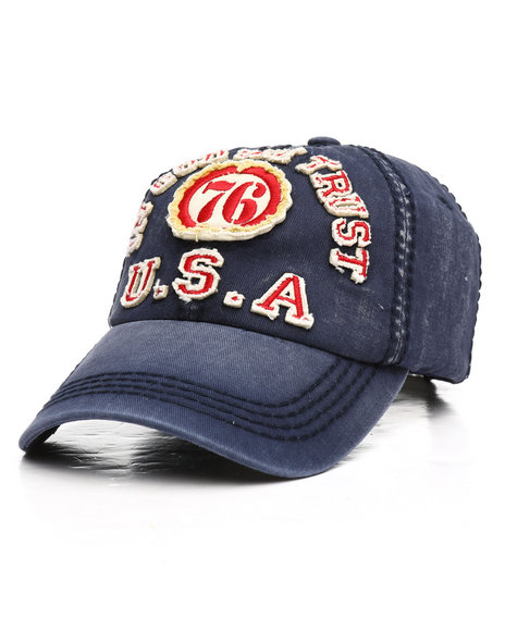 Buyers Picks - In God We Trust Vintage Dad Hat