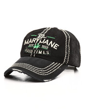 Hats - Mary Jane Vintage Dad Hat-2295270