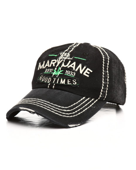 Buyers Picks - Mary Jane Vintage Dad Hat