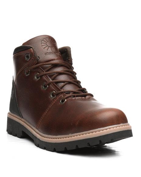 Akademiks - Bootz 01 Lace Up Boots