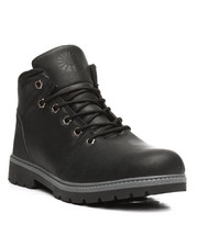 Footwear - Bootz 01 Lace Up Boots-2295781