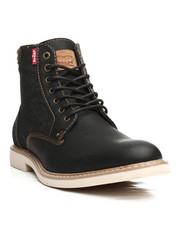 Levi's - Windham Denim Boots-2295586