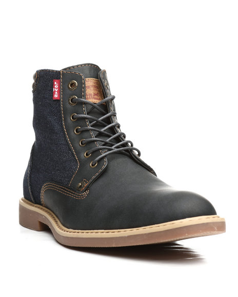 Levi's - Windham Denim Boots