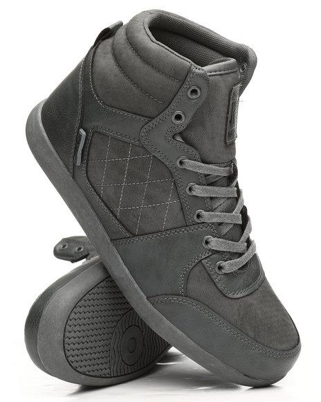Parish - HIgh Top Sneakers