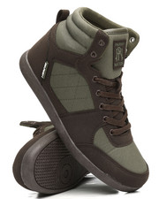 Parish - HIgh Top Sneakers-2295822