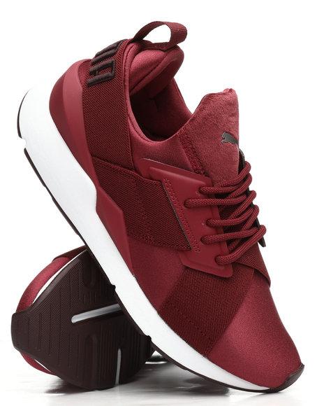 bbe89d09a Buy Muse Satin II Sneakers Women s Footwear from Puma. Find Puma ...