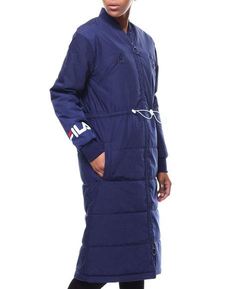 Fila - Elisa Coat