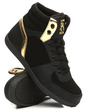 Parish - HIgh Top Sneakers-2295801