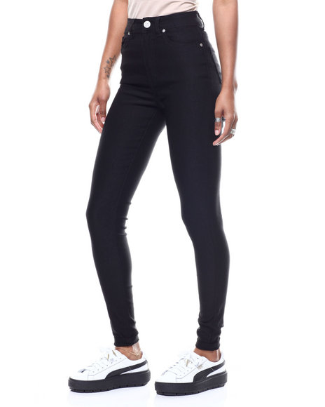 Fashion Lab - Hi-Waist Hyperstretch Pant