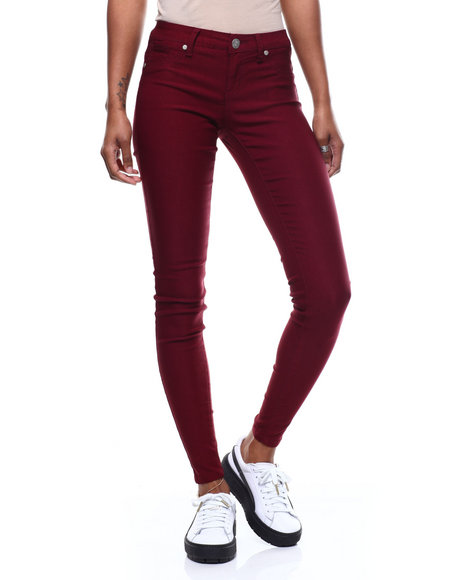 Fashion Lab - Hyperstretch 1 Button Pant