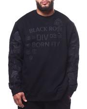 Pullover Sweatshirts - Belov Fleece Crew (B&T)-2296410