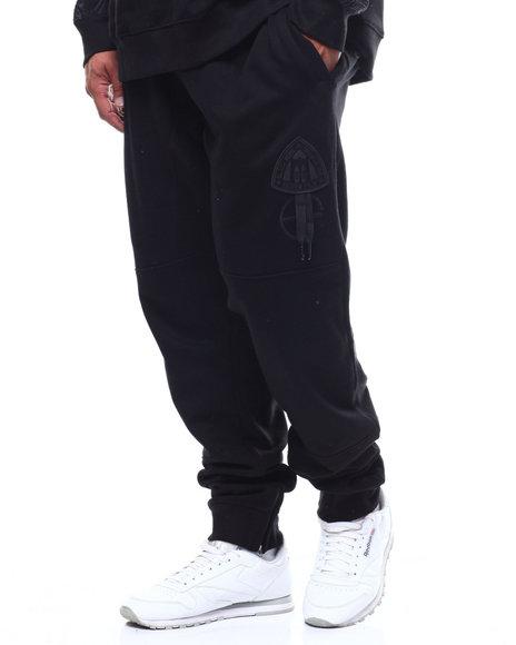Born Fly - Spetsnaz Fleece Pants (B&T)
